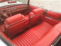Cadillac Eldorado -72