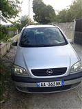 Opel Zafira Cmimi I diskutushem