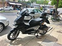 Gilera runner 125 cc