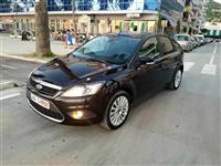 Ford Focus TITANIUM CROM 1.6 NAFT