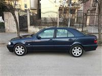 Mercedes Benz C180 Benzine-Gaz