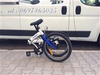 Biciklete  Foold 24