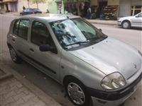 Renault Clio 2001 Automatike