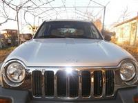 Jeep cherokee 2.4 benzin/gaz