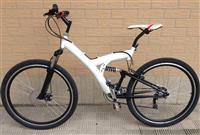 Biciklete MTB 26 dopio amortizim