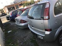 U shit..Opel Meriva 1.8-benzine Automatic (Zvicra)