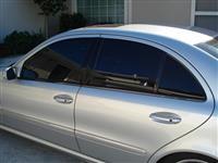 2 xhamat e pare te zi, Mercedes-Benz w211