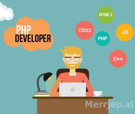 PHP-Senior-developer