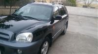 Hyundai santa fe 2.0 crdi viti 2005