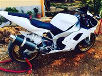 Yamaha R1 -01