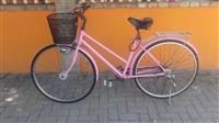 Okazion biciklet per femra