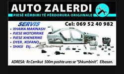 Auto Zalerdi