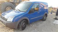 FURGONCIN FORD TRANSIT CONNECT