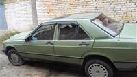 Benz 190..