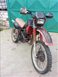 Motor cros