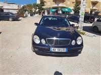 Mercedes benz 320 avangard