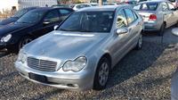 Mercedes C200  -01