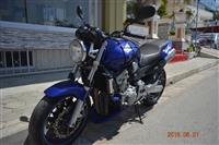 Honda Hornet 900CC Super Bike