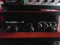 Studio muzikore