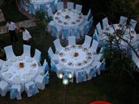 Tavolina Karrige me QERA