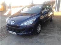 Peugeot 308 nafte 1.6