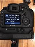 Kamera Canon 7d MK II DSLR