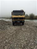Kamion 1622 4x4