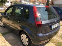 Ford fiesta 1.4 tdci 2005