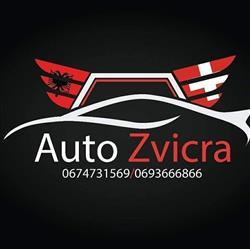 Auto Zvicra