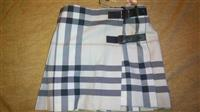 Skirt Burberry super ulje çmimi