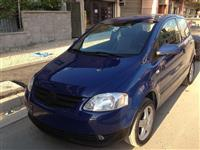 VW Fox 1.4 tdi 2006