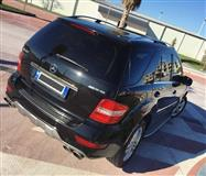 ML 320 LOOK AMG FULL- Mundsi Nderrimi