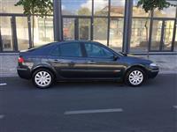 Renault Laguna benzin+gaz