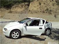 Opel Tigra benzin -96