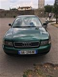 OKAZION Audi A4 1.9 Automat Nafte