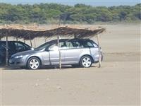 Mazda 6 2.4 benzin gaz 2003