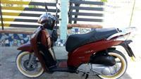 Honda HS 150cc
