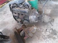 Motorr ford trazit viti-92