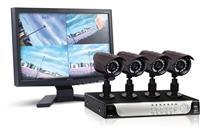 Ofrojme Instalime Elektronike