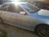 BMW 525M Diesel
