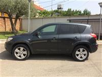 Toyoyta Rav4 2007 full option