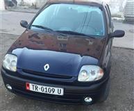 Renault Clio 1.2 -00