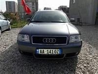 Audi A6 2.5TDI Automat Okazion mundsi nderrimi