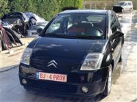 Citroën C2 2006