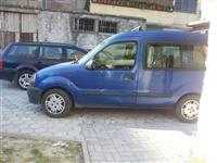 Renault Kangoo benzin+gaz -99