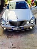 Shes Mercedes 320 cdi,