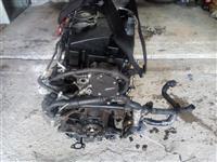 Motor volkswagen pasat 2006 2.0tdi 8v 4motion