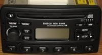 cd player original ford focus