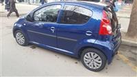 Peugeot 106 benzin+gaz