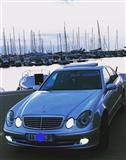 Mercedes-Benz E220  Avantgarde !